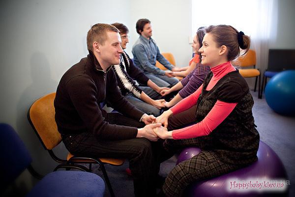 """Курсы подготовки к родам для беременных в медико-психологическом центре """"Благовест"""""""